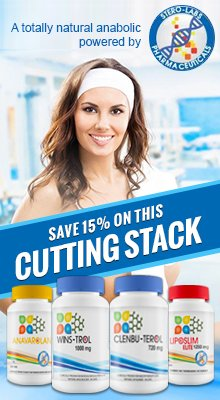Cutting Pack Sterolabs