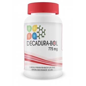Decadura-Bol 90 caps